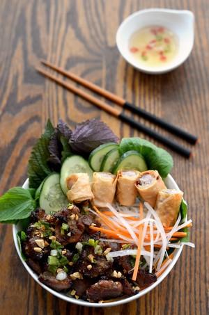recipe: bun thit nuong recipe [33]