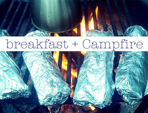 Campurritos campfire | Savory Campfire Recipes For Delicious Meals Outdoors