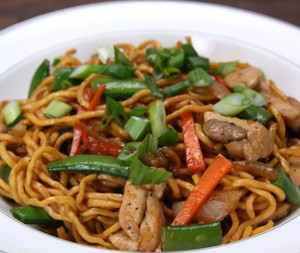 Chicken lo mein recipe by tasty tresh copy me that forumfinder Images