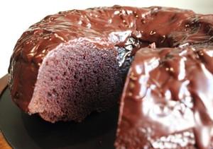Chocolate Sour Cream Bundt Cake Katrina Copy Me That