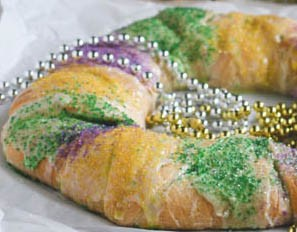 Crescent Roll King Cake Haynes 9 Followers 1 Following