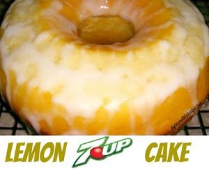 Box Lemon Cake Glaze Directions