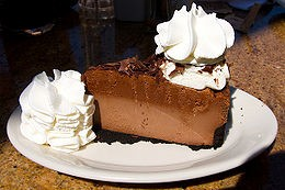 How To Make Cheesecake Factory Chocolate Mousse Cheesecake