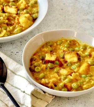 Instant pot indian matar paneer recipe peas and paneer elyse instant pot indian matar paneer recipe peas and paneer elyse copy me that forumfinder Choice Image