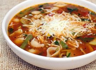 instant pot olive garden minestrone aspiringsmalltowngirlcom tonya - Olive Garden Minestrone