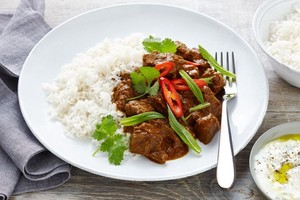 Madras Beef Curry | Todds Kitchen | Copy Me That