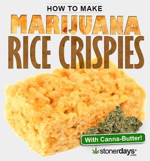 Marijuana rice crispies tonya goldsby copy me that ccuart Image collections