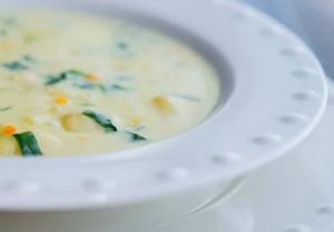 olive garden chicken gnocchi soup copycat carriesexperimentalkitchencom carol - Chicken Gnocchi Soup Olive Garden