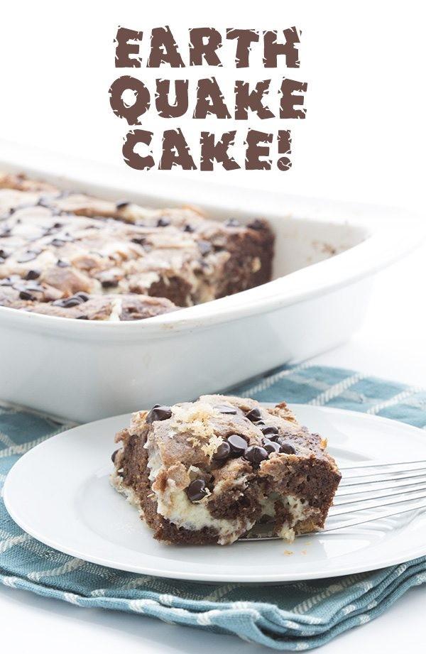 Alldayidreamaboutfood Chocolate Cake