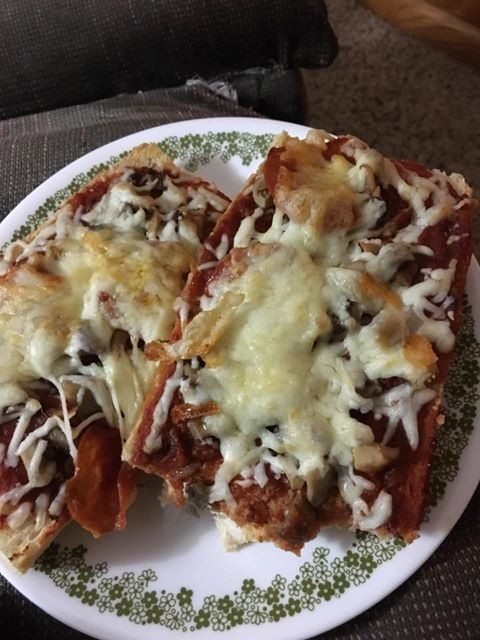 French Bread Pizza In Air Fryer Allebull Copy Me That