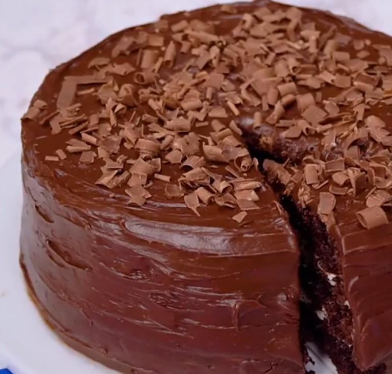 Hersheys Cocoa Recipe Cake
