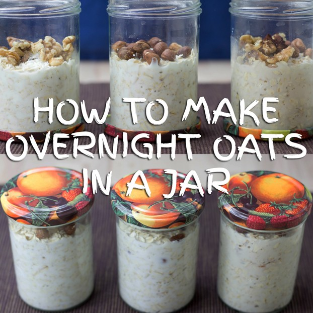 how to prepare tasty oats