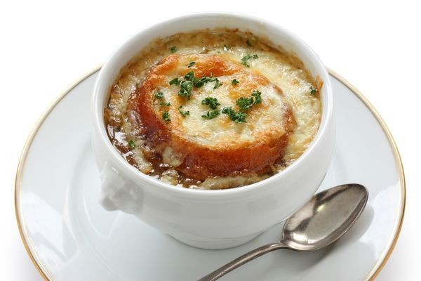 how to make french onion soup less sweet
