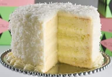Italian Creme Coconut Cake Ssmerritt51 Copy Me That