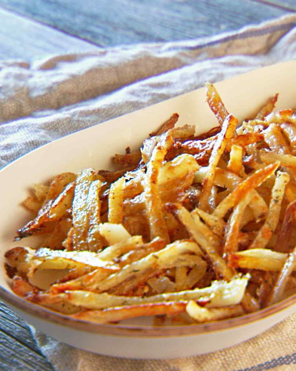 Italian fries recipe video saralyn copy me that forumfinder Image collections