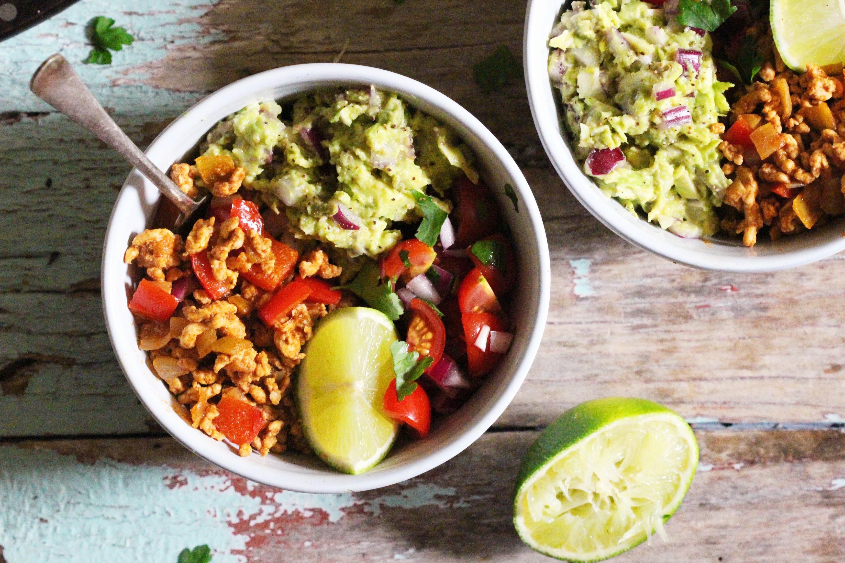 Mexican Turkey Bowl | ...