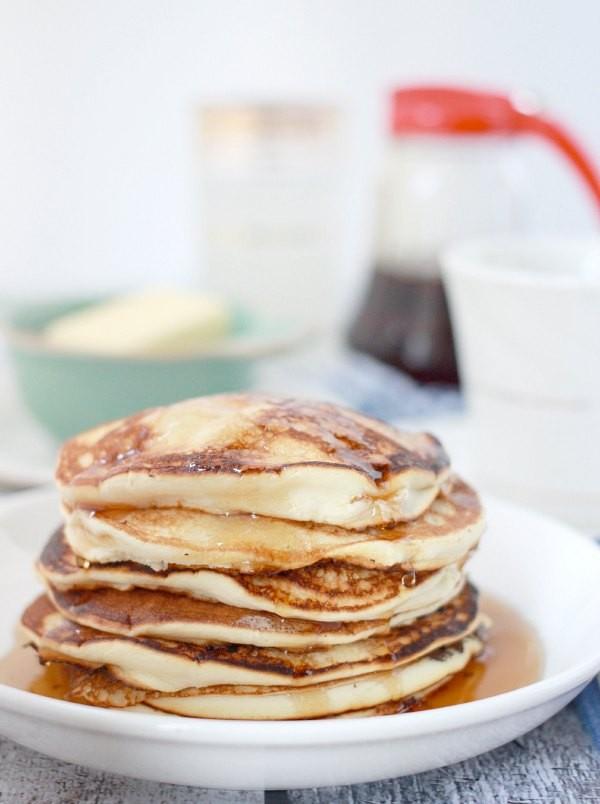 Pancake recipe without baking powder tyangye haywood copy me that ccuart Images