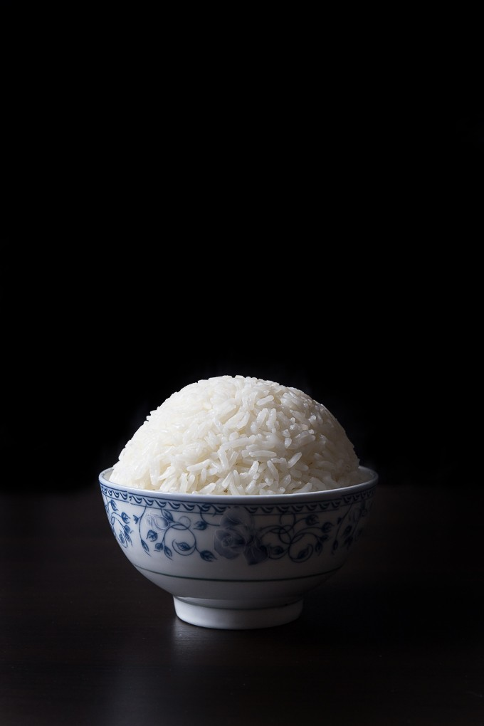 how to cook long grain white rice in pressure cooker