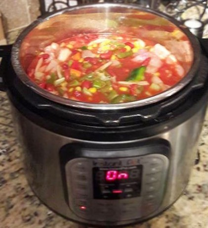 Weight Loss Stew Soup Josie Smythe Copy Me That