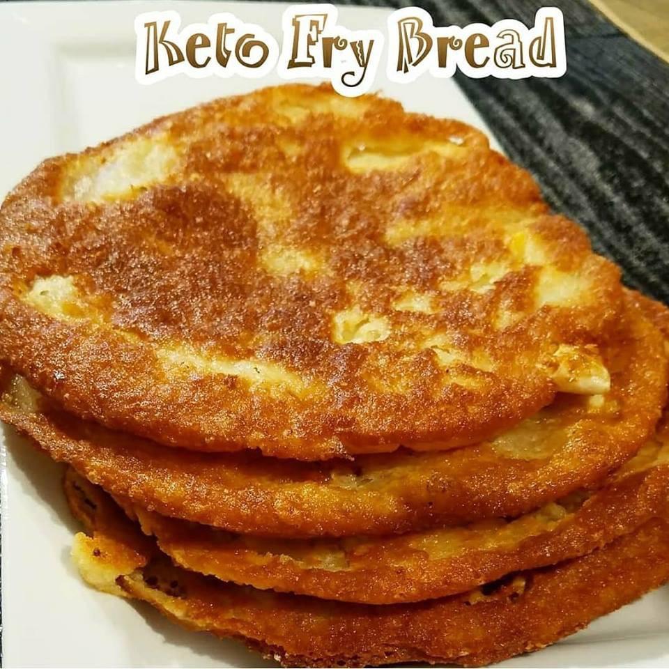 Keto Bread Recipes Low Carb Almond Flour