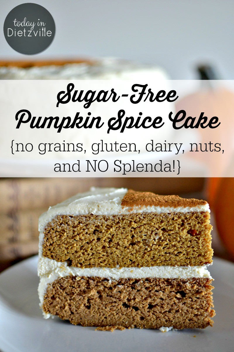 Navy Spice Cake Recipe