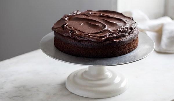 Nytimes Best Chocolate Cake