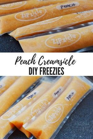 Diy freezies