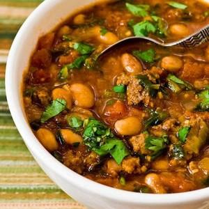 recipe: pinto beans ground beef [18]